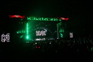 AC/DC em SP - Foto: Divulgação T4F