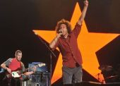 Rage Against the Machine no SWU - Foto: Divulgação SWU