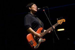 Pixies no SWU - Foto: Divulgação SWU