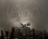Slayer em SP - Foto: Orkut
