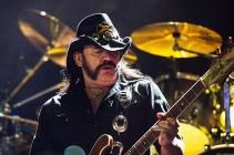 Motörhead no Rock in Rio - Lemmy - Foto: Divulgação/RiR