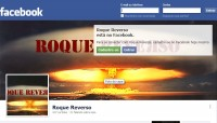Curta o Roque Reverso no Facebook!!!