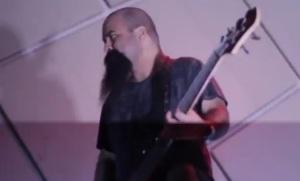 Cavalera Conspiracy em SP - Tony Campos - Foto: Reprodução YouTube