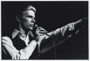 David Bowie - Foto: Divulgação
