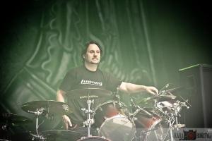 Dave Lombardo - Foto: Divulgação