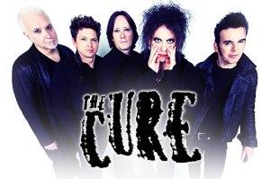 The Cure - Foto: Divulgação