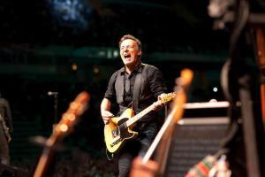 Bruce Springsteen - Foto: Divulgação