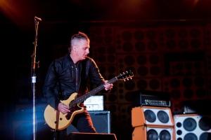 Pearl Jam no Lollapalooza 2013 - Foto: Divulgação Lollapalooza/Dave Mead