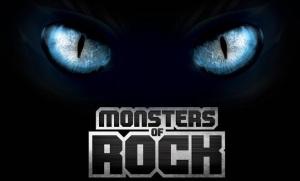 Monsters of Rock - Foto: Reprodução