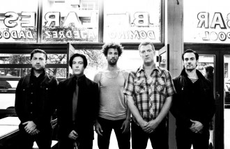Queens of The Stone Age - Foto: Divulgação/Facebook