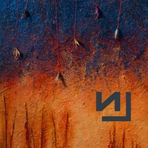 NIN - Reprodução da capa do novo disco