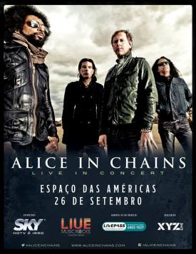 Alice in Chains - SP