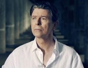 David Bowie - Foto: Reprodução YouTube