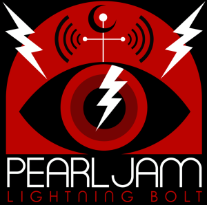 Pearl Jam - Reprodução da Capa