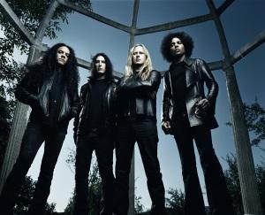 Alice in Chains - Foto: Divulgação
