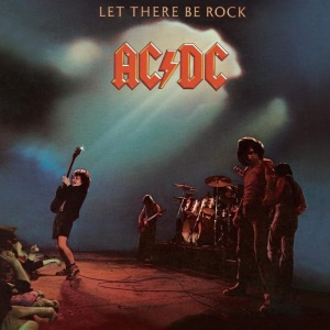 Let There Be Rock - AC/DC - 1977