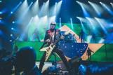 Scorpions em SP - Foto: Divulgação Time For Fun/Camila Cara