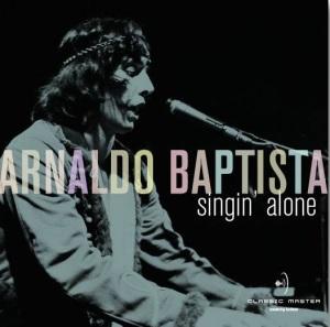Singin' Alone - Reprodução