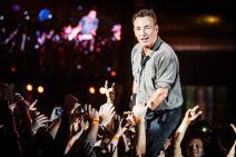 Bruce Springsteen no Rock in Rio - Foto: Divugação/ Raul Aragão/ I Hate Flash