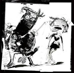 Pixies EP -
