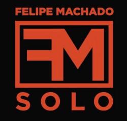 Felipe Machado - Reprodução de Capa de novo álbum