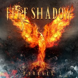 Fire Shadow - Capa - Reprodução