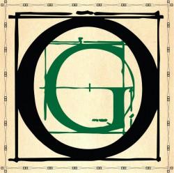 Logo do grupo Os Gringos - Reprodução