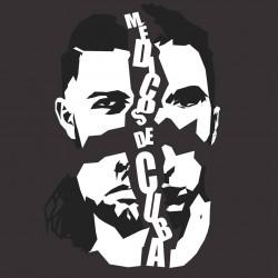 Médicos de Cuba - Reprodução de Arte da banda