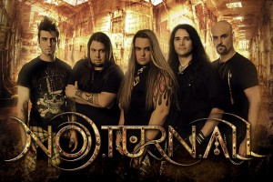 Noturnall - Foto: Divulgação