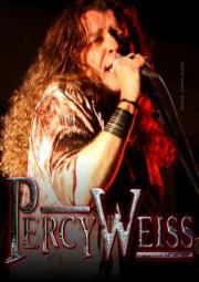Percy Weiss - Foto: Divulgação