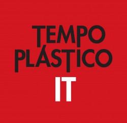 """Tempo Plastico - Reprodução da Capa do álbum """"IT"""""""