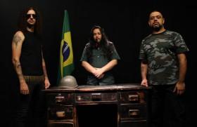 Torture Squad - Foto: Divulgação