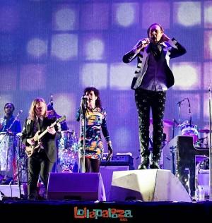 Arcade Fire no Lollapalooza - Foto: Divulgação Lollapalooza