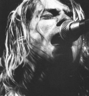 kurt cobain - Foto: Divulgação Facebook
