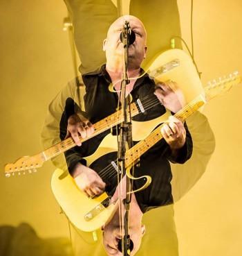 Pixies no Lollapalooza - Foto: Divulgação