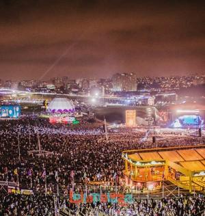 Público no Lollapalooza 2014 - Foto: Divulgação