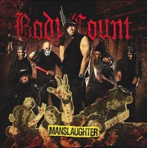 Manslaughter - Body Count - Reprodução