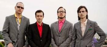 Weezer - Foto: Divulgação