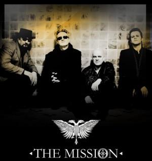 The Mission - Foto: Divulgação