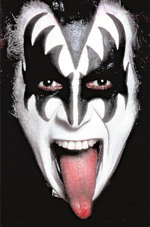 Gene Simmons - Foto: Divulgação