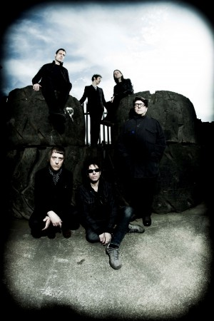 Echo & The Bunnymen - Foto: Divulgação