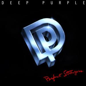 """""""Perfect Strangers"""", reprodução da capa"""