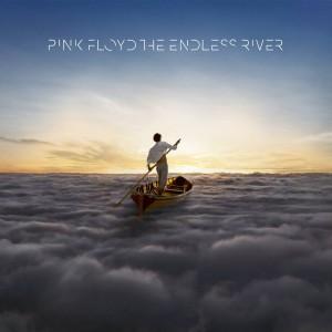 """Pink Floyd - """"The Endless River"""" - Reprodução da Capa"""