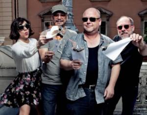 Pixies - Foto: Divulgação