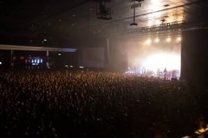 QoTSA em SP - Foto: Divulgação/Midiorama/ Marcos Hermes/Move Concerts
