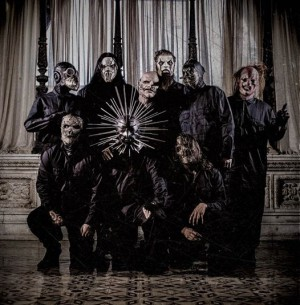 Slipknot - Foto: Divulgação
