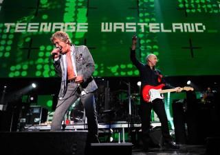 The Who - Foto: Divulgação