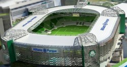 Allianz Parque - Reprodução