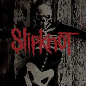 Slipknot - Reprodução da capa do novo álbum
