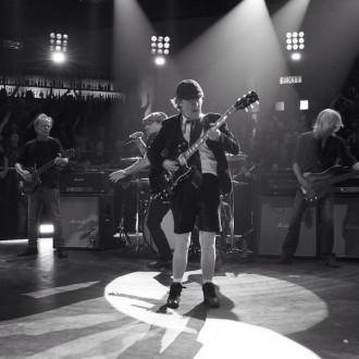 AC/DC - Foto: Divulgação